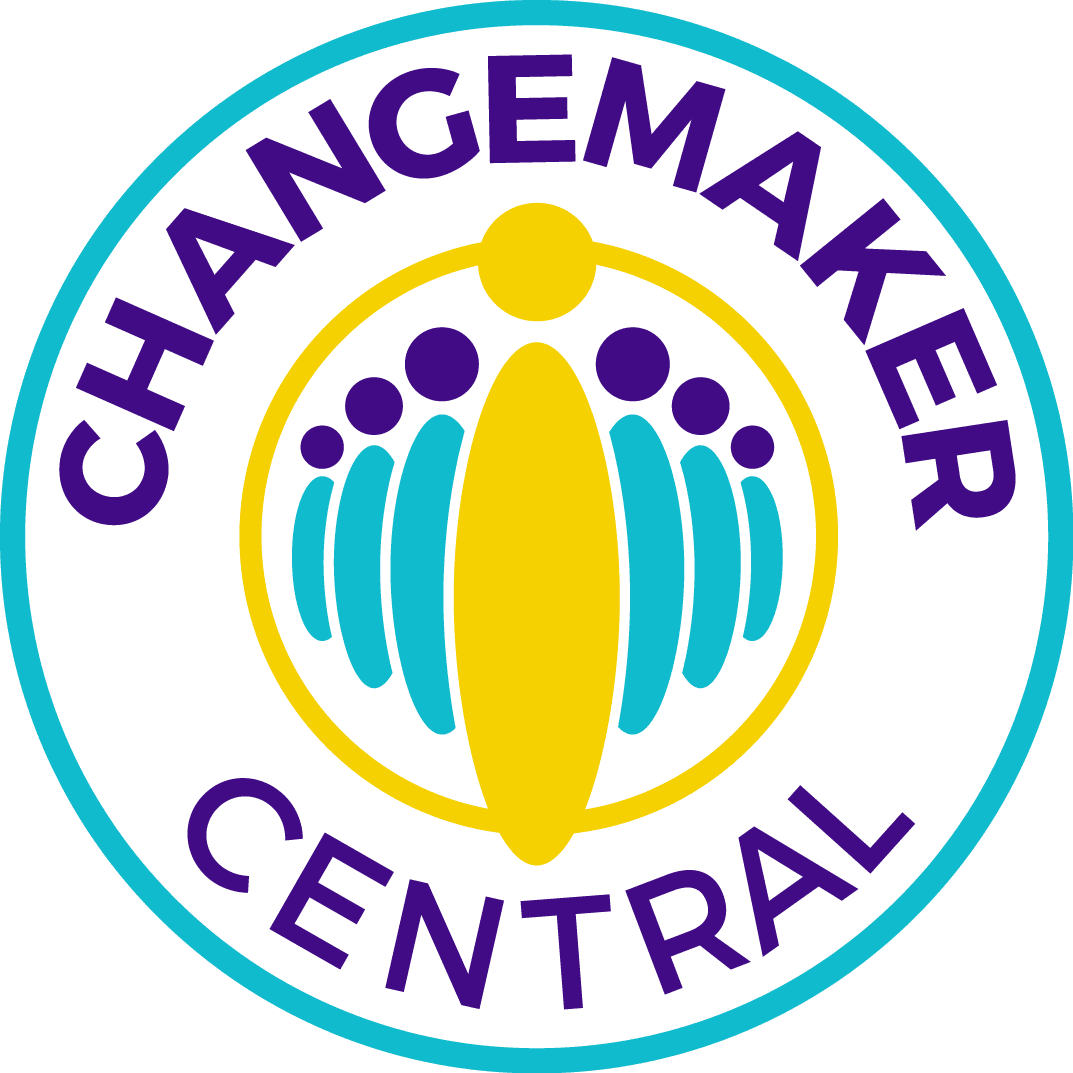 CHANGEMAKER CENTRAL LOGO transparent