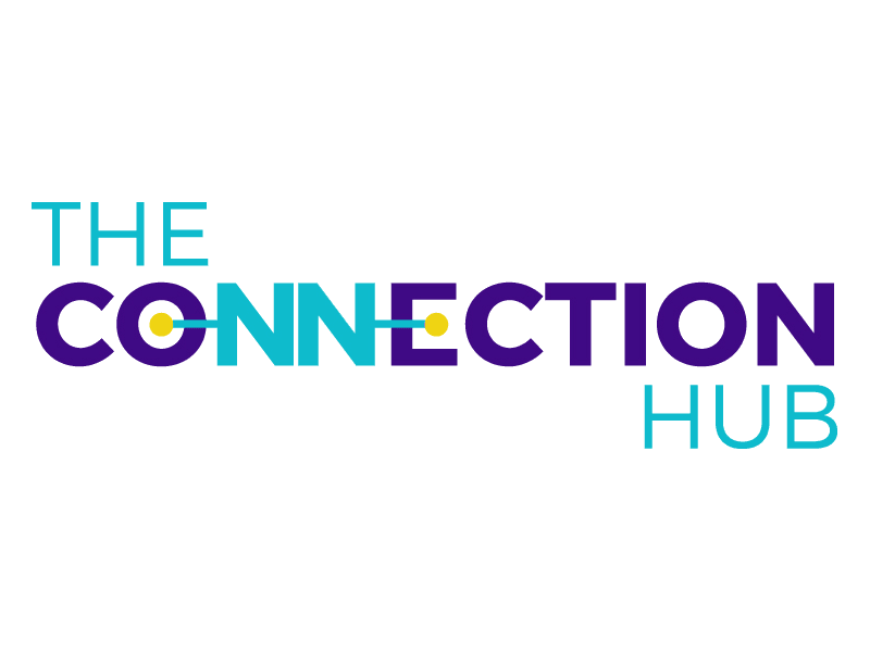 The Connection Hub - Transparent