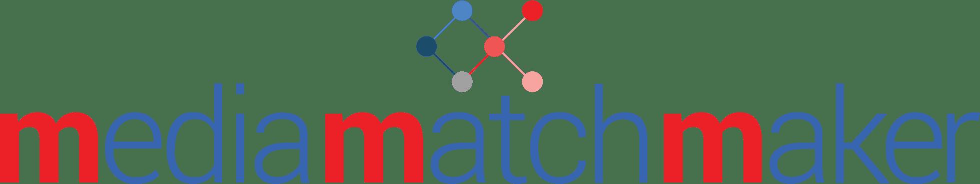 media matchmaker logo PNG Hi Res